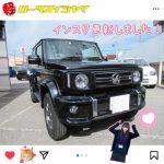 インスタグラム更新してます!!木更津市の軽自動車専門店ロータスイシヤマ